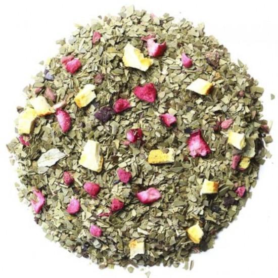 Чай Мате Мультифрукт