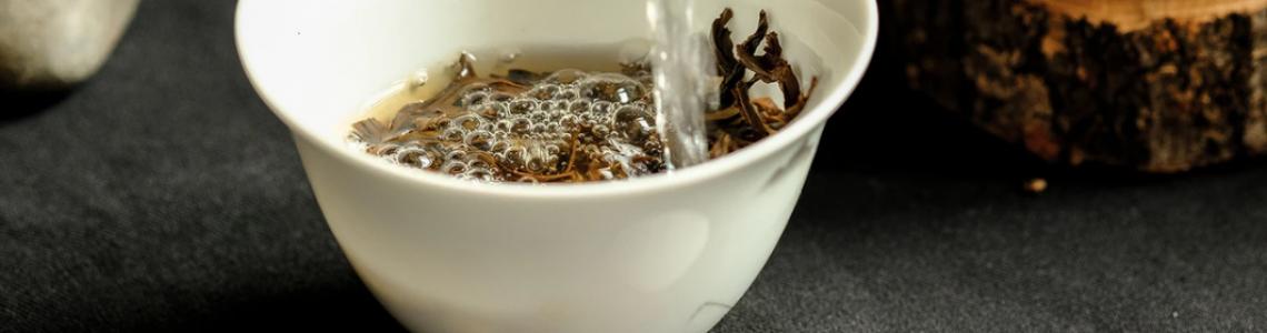 Как правильно заваривать чай пуэр? 10 шагов с фото