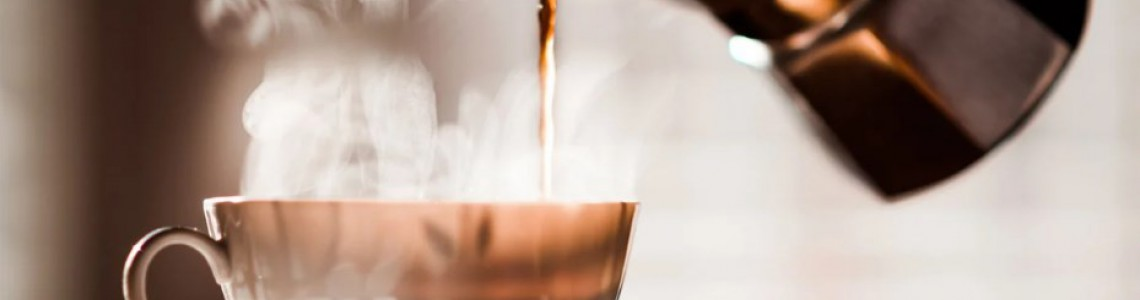 Как образуются ароматы в кофе. Ароматизированный кофе