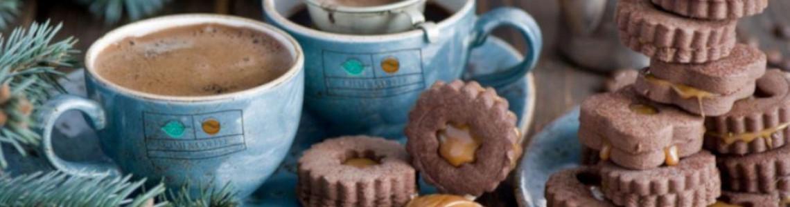 Подарки на новый год: 10 оригинальных идей для любителей чая и кофе
