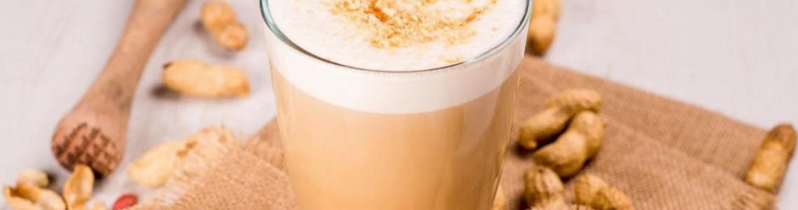 Что такое Раф кофе. Как авторский напиток из России покорил любителей кофе по всему миру