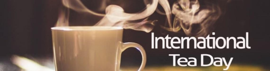 Международный день чая 2020: его история, значение и празднование   Цитаты и изображения