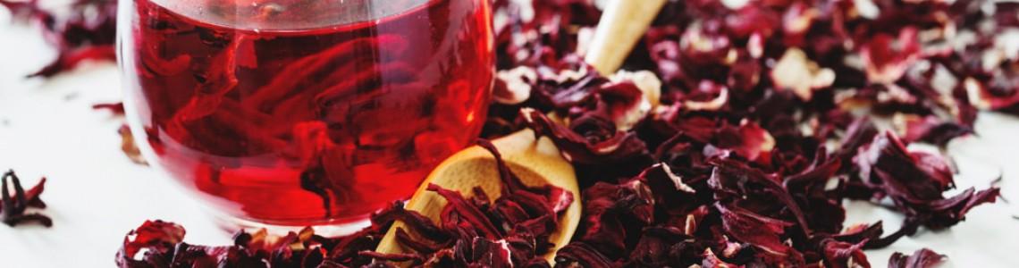 Все, что нужно знать о чае из гибискуса (каркаде): польза для вашего организма