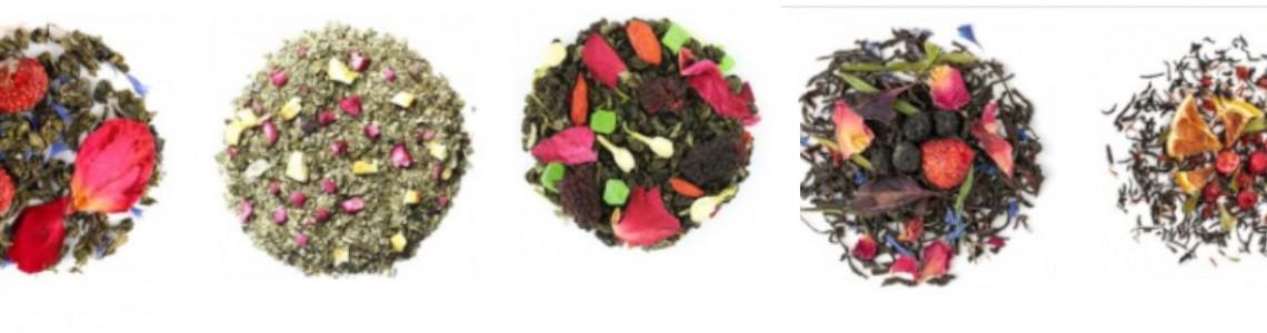 3 Рецепта чая для осенних вечеров