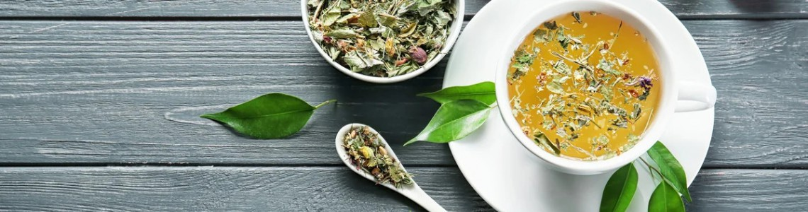 Зеленый чай для снижения веса - как это работает?