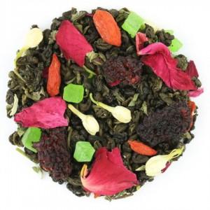 Чай Зеленый Для Богини
