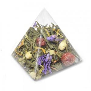 """Чай в пирамидках """"Зеленый Для Мамы"""""""
