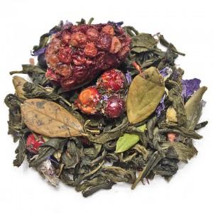 """Чай зеленый """"Таёжный сбор"""""""