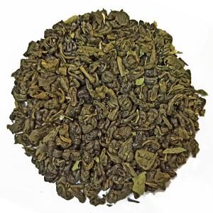 Чай Зеленый Марокканская Мята
