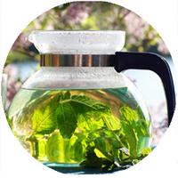 тавяной чай